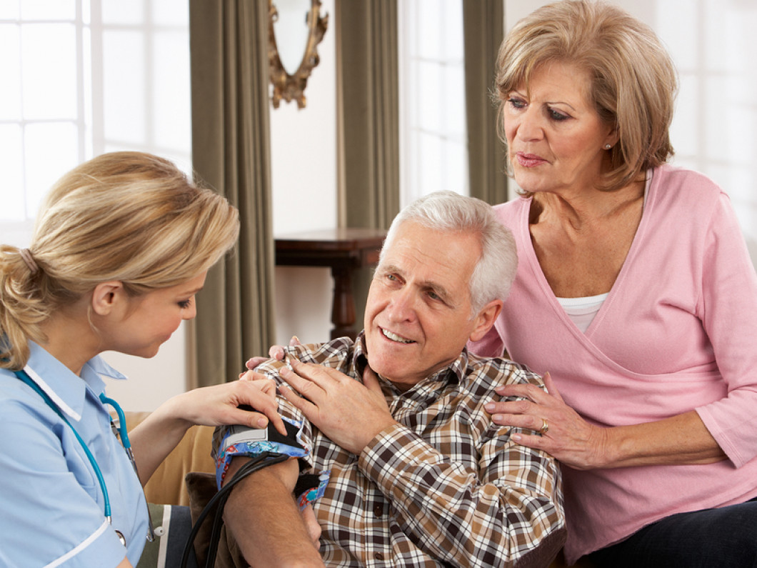 In Home Skilled Nursing Care Services For All Needs